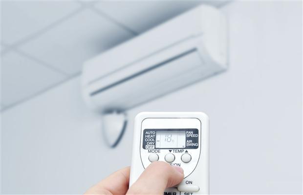 Come Utilizzare Il Telecomando Di Un Climatizzatore