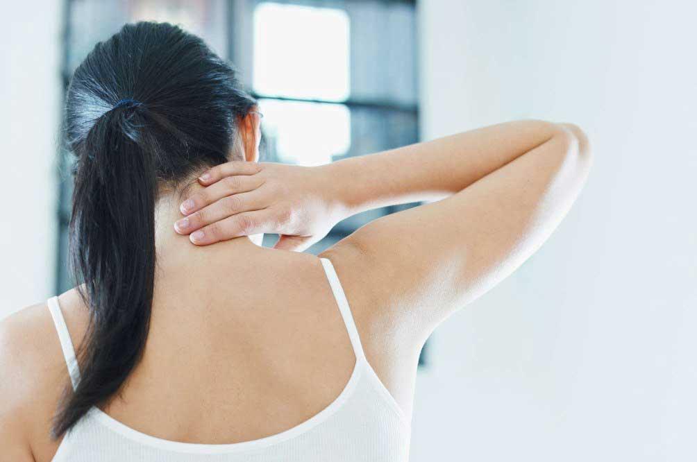 dolori cervicale e aria condizionata